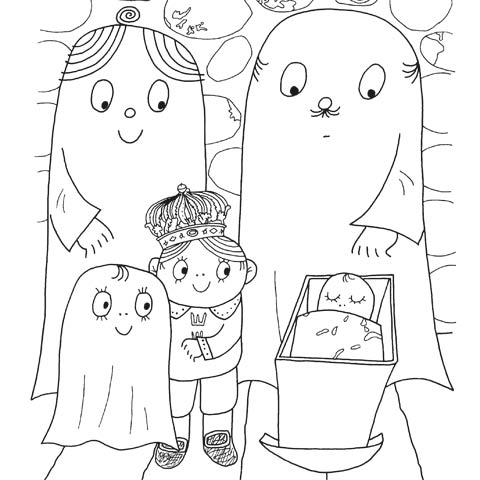SpooktijdMetLaban